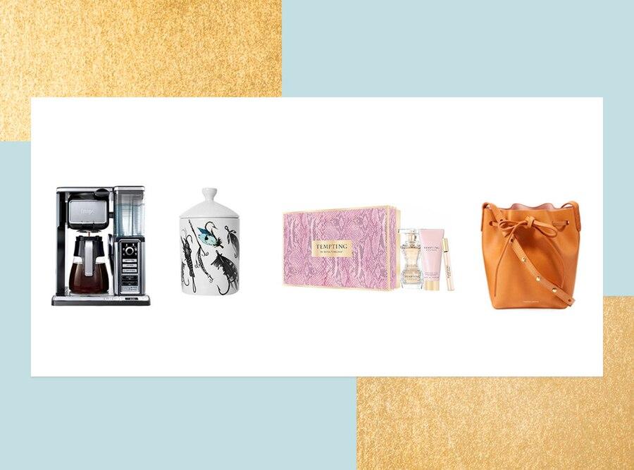 Sofia vergaras gift ideas include a fried chicken phone case e esc sofia vergara gift guide negle Images