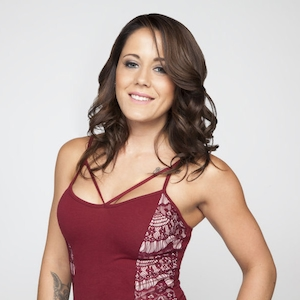 Jenelle Evans, Teen Mom 2