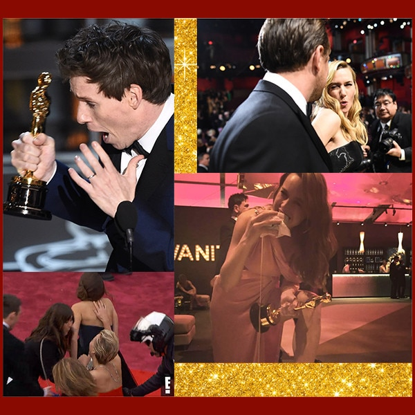 Jasmine McGlade - Who Is 'La La Land' Director Damien Chazelle's Ex-Wife?