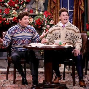 John Cena, Jimmy Fallon, The Tonight Show