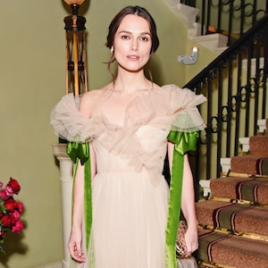 ESC: Best Dressed, Keira Knightley