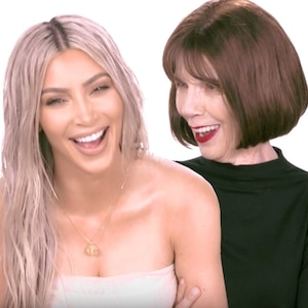 Kim Kardashian, MJ