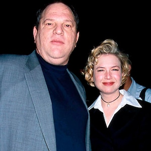 Harvey Weinstein, Renee Zellweger