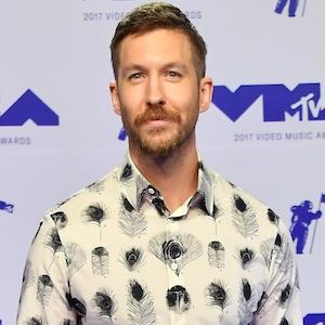 Calvin Harris, 2017 MTV Video Music Awards