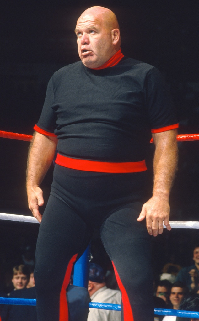 George Steele, George the Animal Steele
