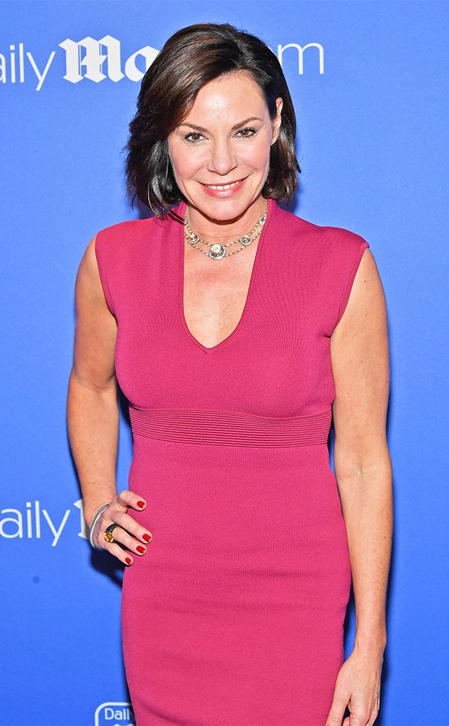 Luann de Lesseps arrested after she misbehaved with police being intoxicated