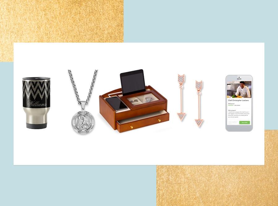 ESC: Couples Gift Guide