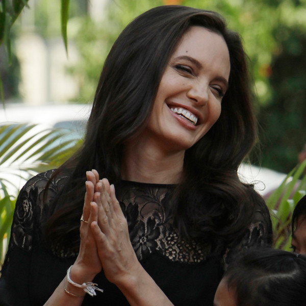 Decoding Angelina Jolie's Post-Split Game Plan: What Her Return to the Spotlight With Kids in Tow Really Means | E! News