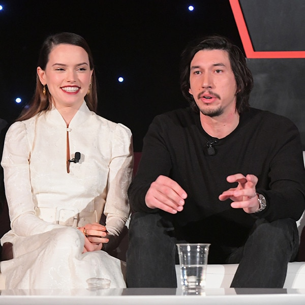 <i>Star Wars: The Last Jedi</i> Global Press Tour