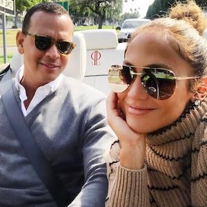 ESC: Couples Gift Guide, Jennifer Lopez, Alex Rodriguez