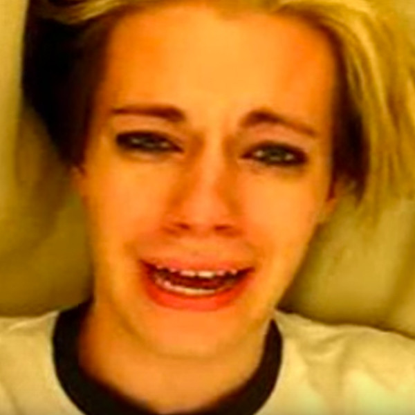 Chris Crocker, Leave Britney Alone