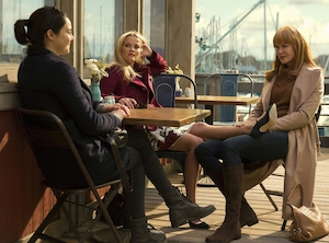 ESC: Big Little Lies