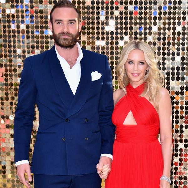 Kylie Minogue Calls Off Her Wedding to Joshua Sasse