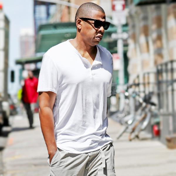 ESC: Men's Valentine Gift Guide, Jay Z