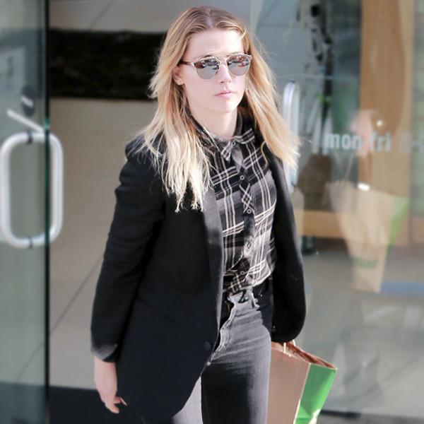 ESC: Amber Heard