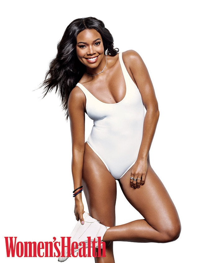 Gabrielle Union, Women's Health