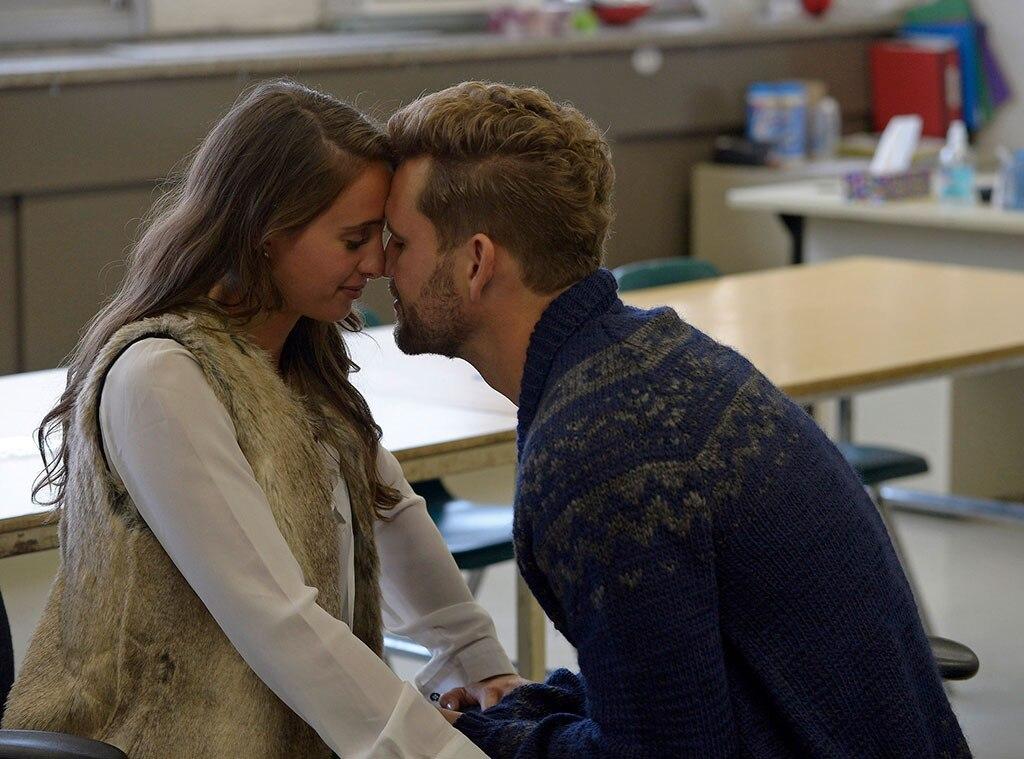 The Bachelor, Nick Viall, Vanessa