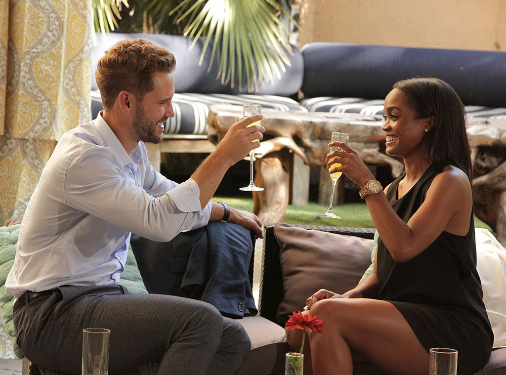 The Bachelor, Nick Viall, Rachel