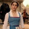 Emma Watson, Beauty and the Beast, Belle