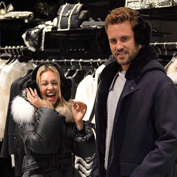 The Bachelor, Nick Viall, Corinne