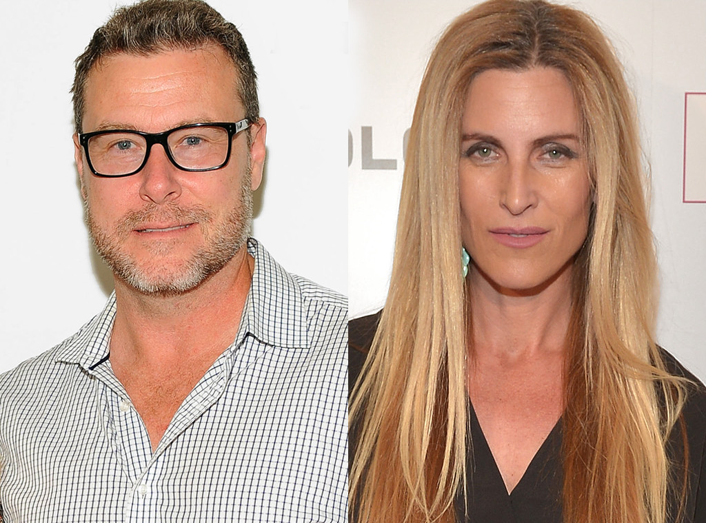 Dean McDermott, Mary Jo Eustace