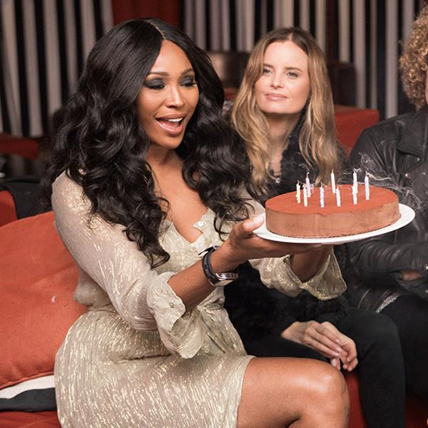 Cynthia Bailey, Birthday