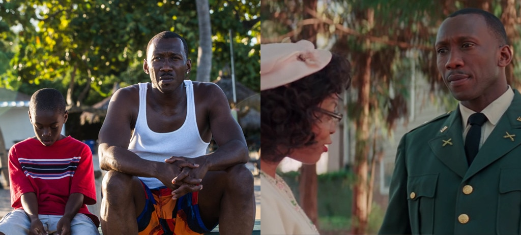 Mahershala Ali, Moonlight, Hidden Figures