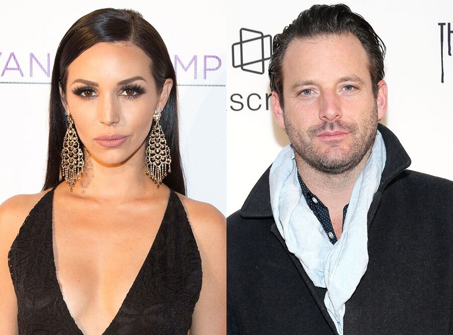 Scheana Shay, Robert Valleta