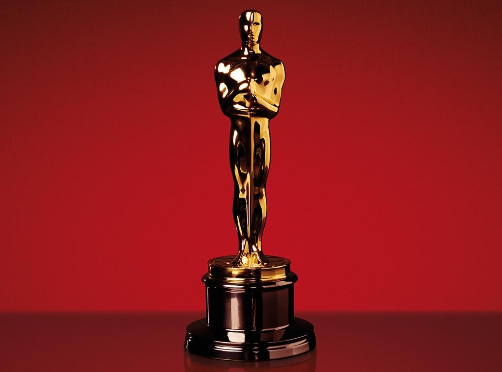Oscars, Statue, Trophy