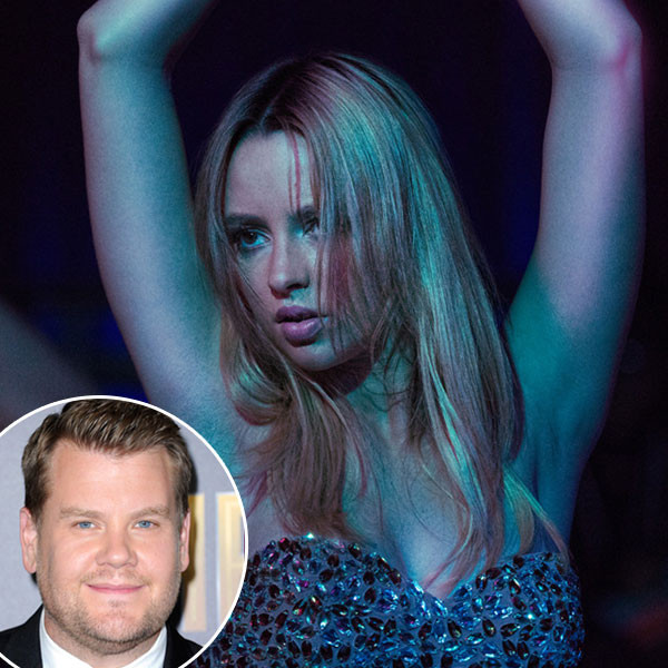 Natasha Bassett, Britney Ever After, James Corden