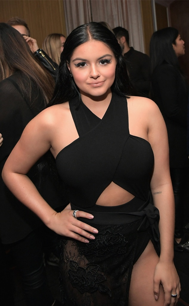 Ariel Winter, Vanity Fair Young Hollywood