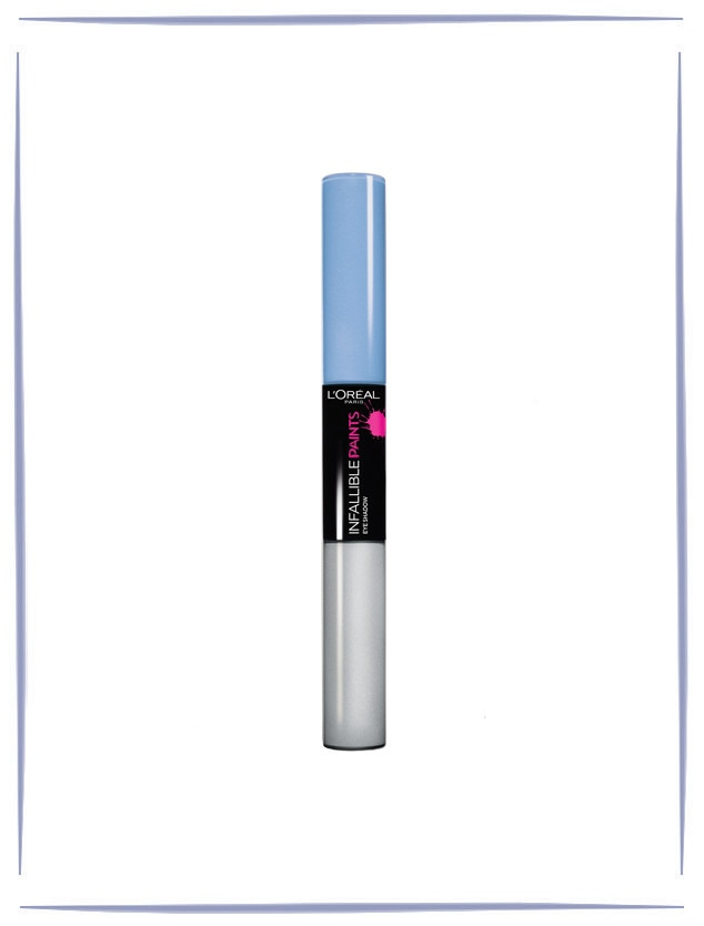 ESC: L'Oreal Eyeshadow