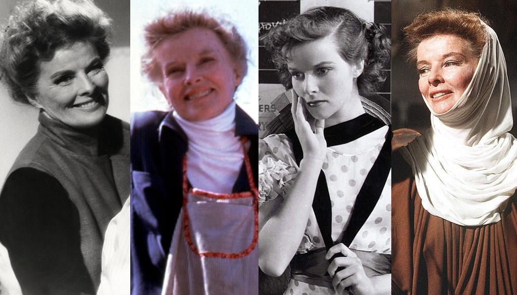 Katharine Hepburn, Oscar Records