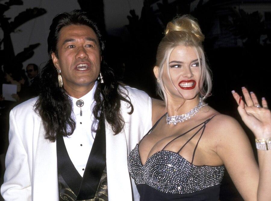 Branscome Richmond, Anna Nicole Smith, 1995 Vanity Fair
