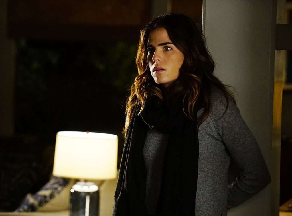 How to get away with murders karla souza breaks down that killer how to get away with murder ccuart Gallery