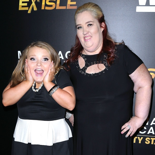 Honey Boo Boo, Mama June