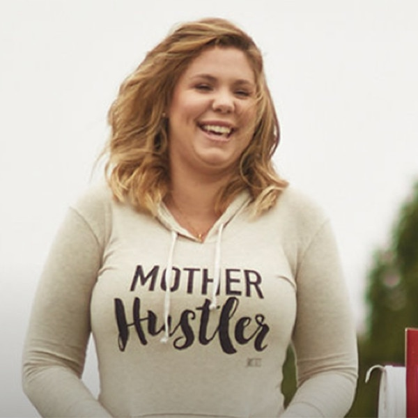 Kailyn Lowry, Teen Mom 2