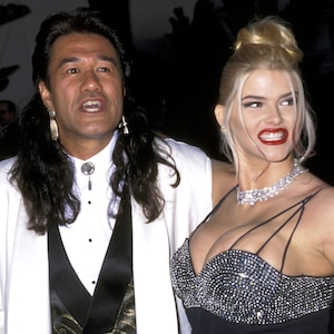 Branscome Richmond, Anna Nicole Smith, 1995 Vanity Fair