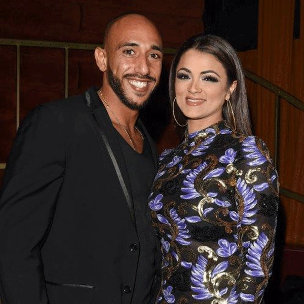 who is golnesa dating Shahs of sunset star golnesa gg gharachedaghi is married  gharachedaghi confirmed that she was dating shalom, who is the ex-boyfriend of dash dolls star durrani popal, in october.