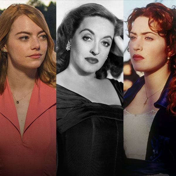 La La Land, All About Eve, Titanic, Oscar Records