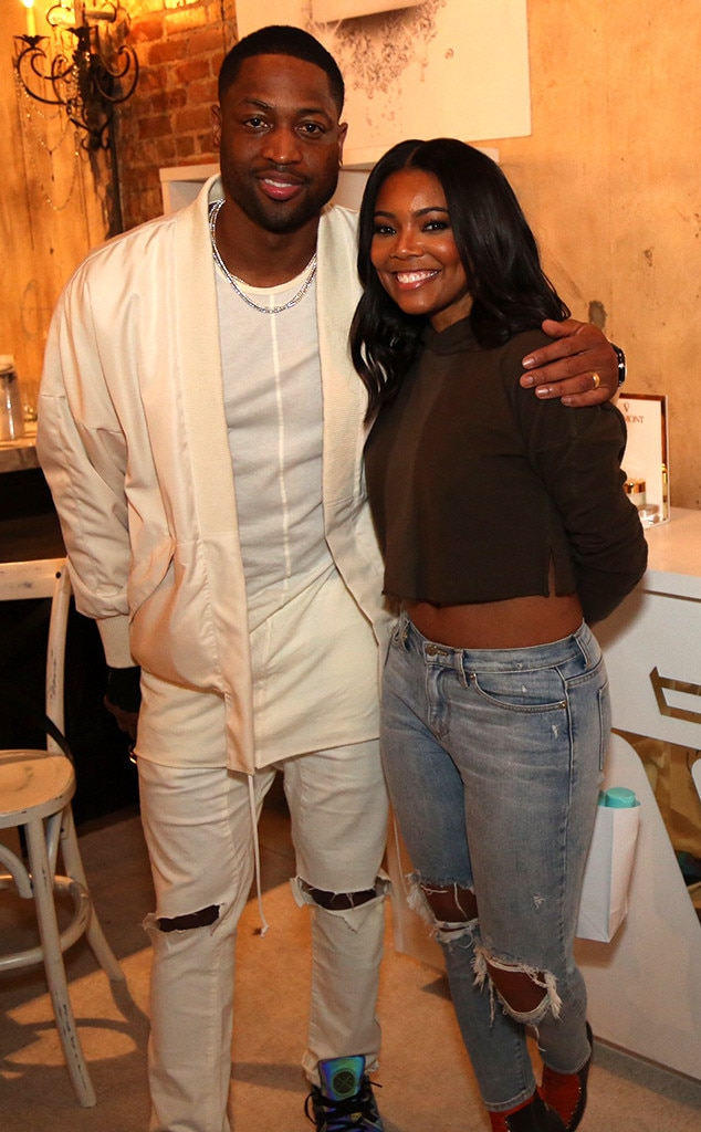 Strange things about Dwyane Wade and Gabrielle Union s marriage