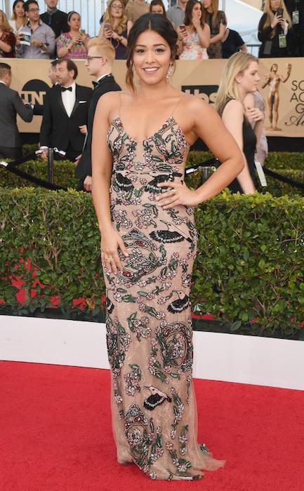 ESC: Shapewear, Gina Rodriguez