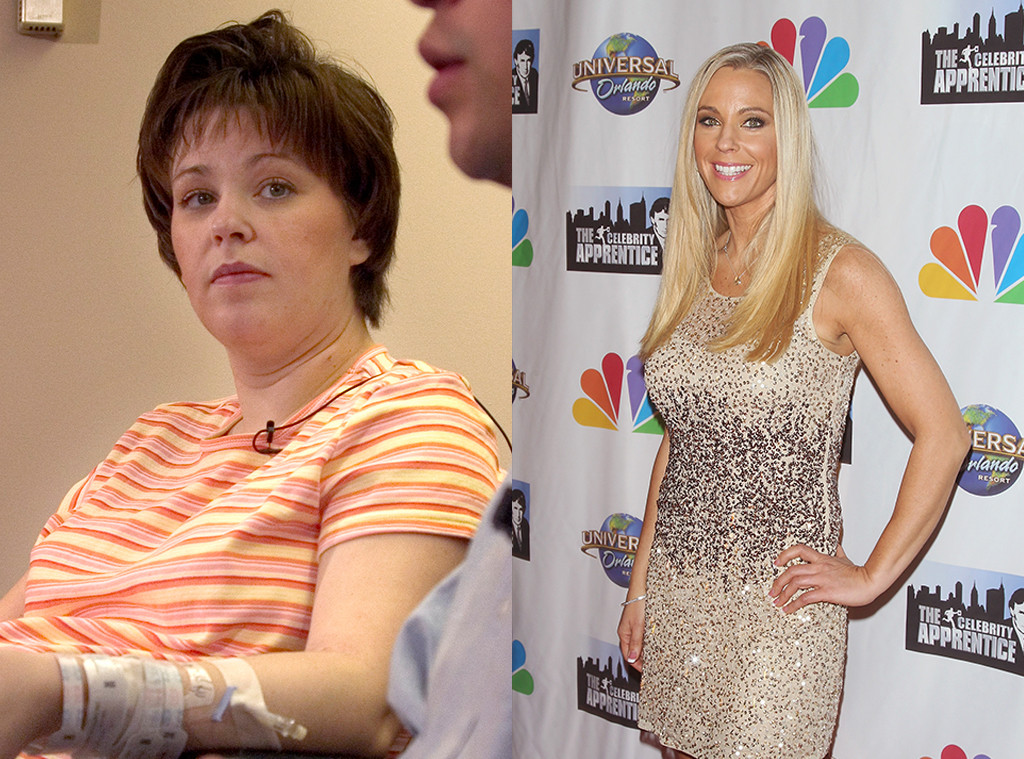 Kate Gosselin, Weight Loss