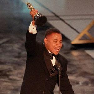 Cuba Gooding Jr., 1997 Oscars