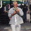 Justin Bieber, Wet Spot