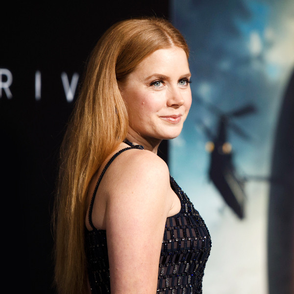 Amy Adams' Pilates Pro Shares Her Workout Plan