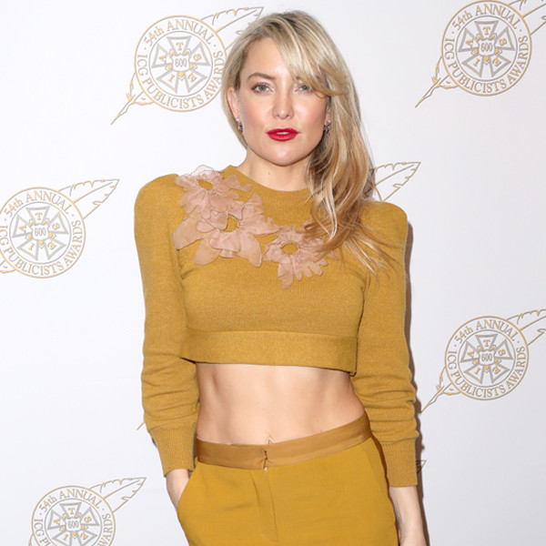 Kate Hudson News, Pictures, and Videos | E! News
