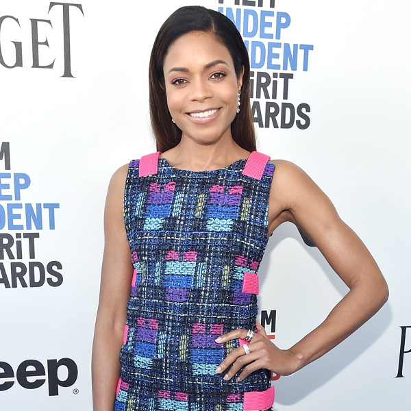 Naomie Harris, 2017 Film Independent Spirit Awards