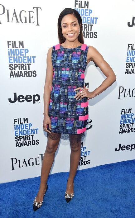 Naomie Harris, 2017 Film Independent Spirit Awards