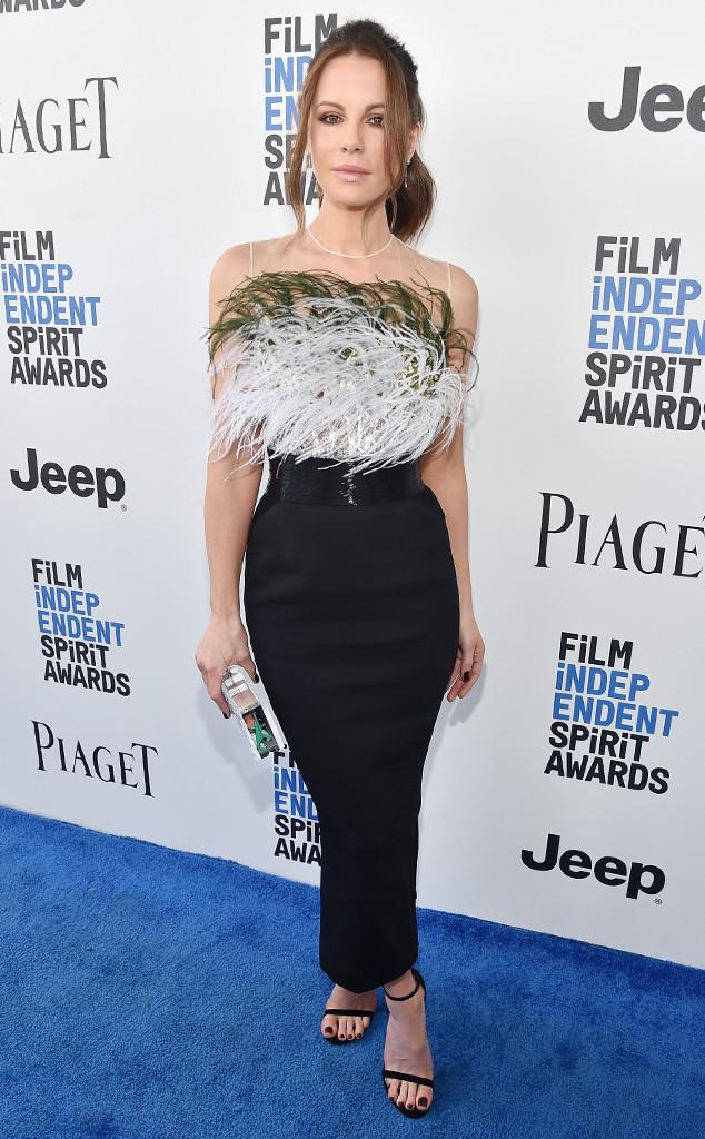 Kate Beckinsale, 2017 Film Independent Spirit Awards